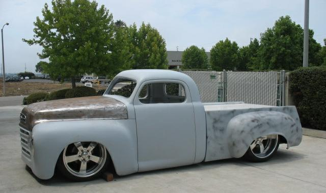 1949 Studebaker Pick Up Hot Rods http://billstudepage.homestead.com/files/2008december.htm