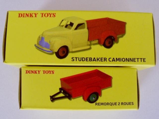 Bill Jackameit's Studebaker Page