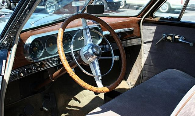 Used Car Auctions >> Bill Jackameit's Studebaker Page