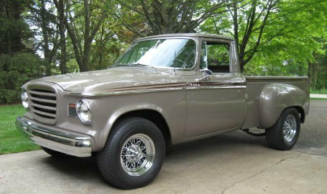 Bill Of Sale Florida Car >> Bill Jackameit's Studebaker Page